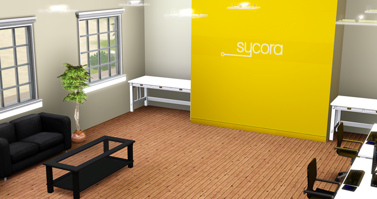 Sycora new office design concepts - MD Blog